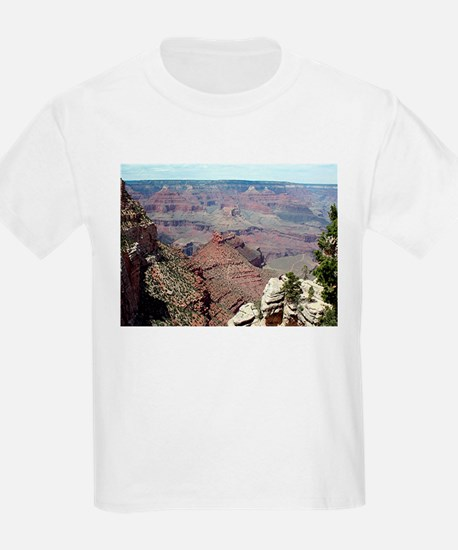 Grand Canyon South Rim, Arizona 3 T-Shirt