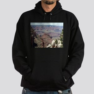 Grand Canyon South Rim, Arizona 3 Hoodie (dark)
