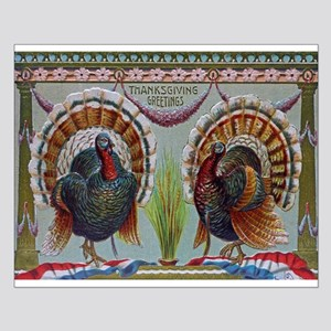 Thanksgiving Greetings 1906 Posters