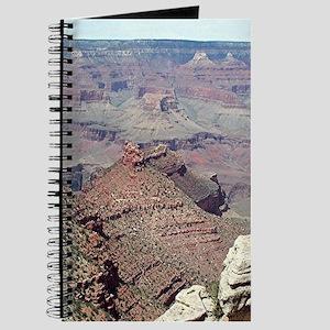 Grand Canyon South Rim, Arizona 3 Journal
