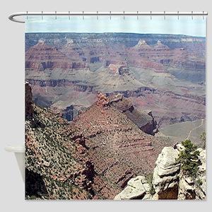 Grand Canyon South Rim, Arizona 3 Shower Curtain