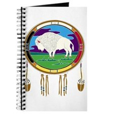 White Buffalo Journal