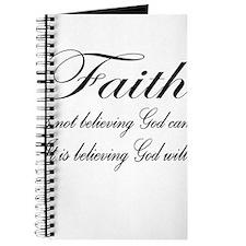 FaithL2400x2400 Journal
