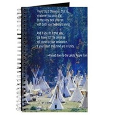 LakotaInstructionsForLiving2272x2050 Journal