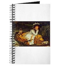 Damsel and Pug Journal
