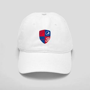 Pepsi Varsity Badge 7 Cap