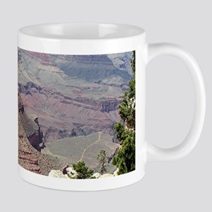 Grand Canyon South Rim, Arizona 3 Mugs
