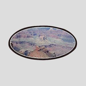 Grand Canyon South Rim, Arizona 3 Patch