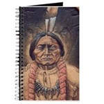 Sitting Bull Sioux Homeland Security Journal