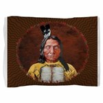 Red Cloud Pillow Sham