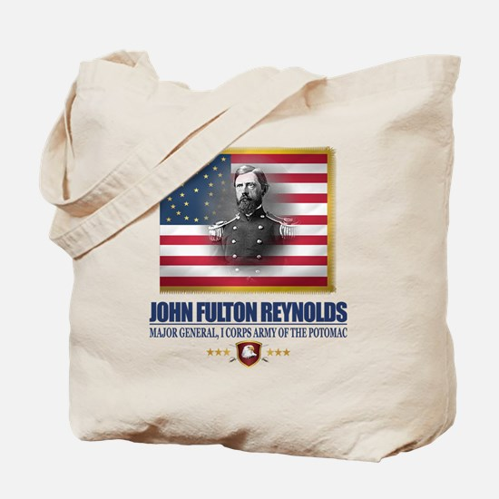 Reynolds (C2) Tote Bag