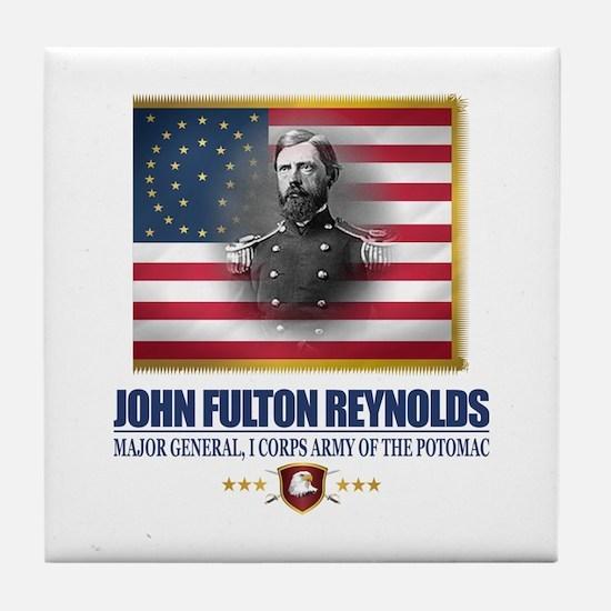 Reynolds (C2) Tile Coaster