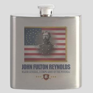 Reynolds (C2) Flask