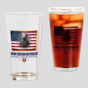 Reynolds (C2) Drinking Glass