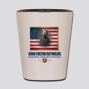 Reynolds (C2) Shot Glass