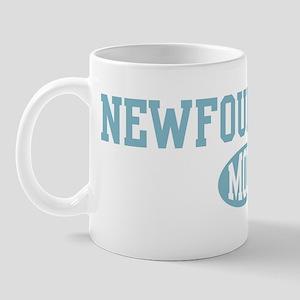 Newfoundland mom Mug