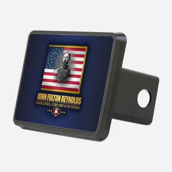 Reynolds (C2) Hitch Cover