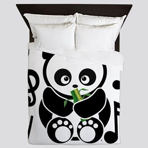 Love Panda®  Queen Duvet