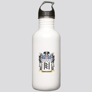 Snodgrass Coat of Arms Stainless Water Bottle 1.0L