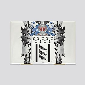 Snodgrass Coat of Arms - Family Crest Magnets