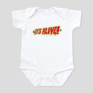 It's Alive! Infant Bodysuit