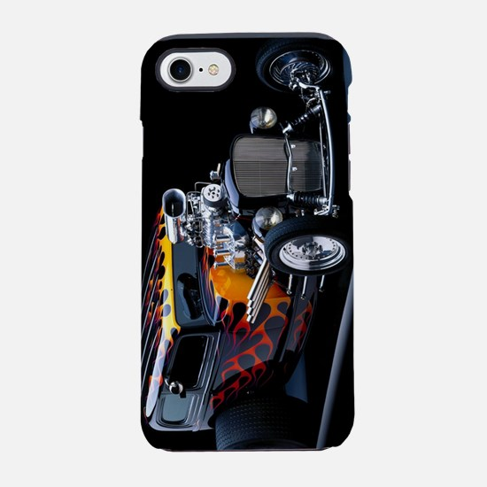 Hot Rod iPhone 8/7 Tough Case