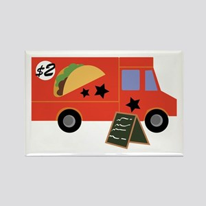 Taco Truck Magnets