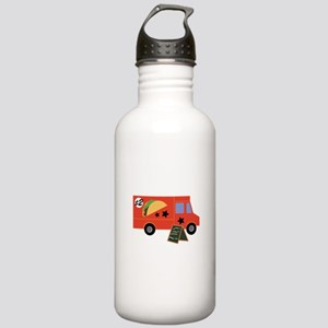 Taco Truck Water Bottle
