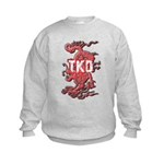 TKD Dragon Sweatshirt