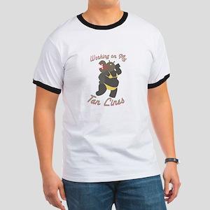 My Tan Lines T-Shirt