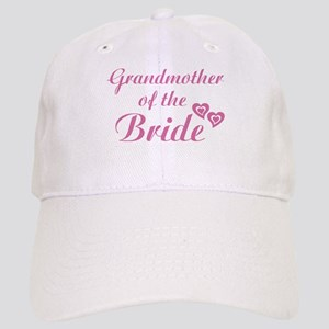 Grandmother of the Bride Cap