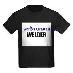 Worlds Greatest WELDER T