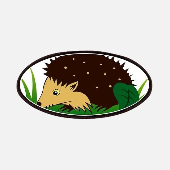 Hedgehog Patch
