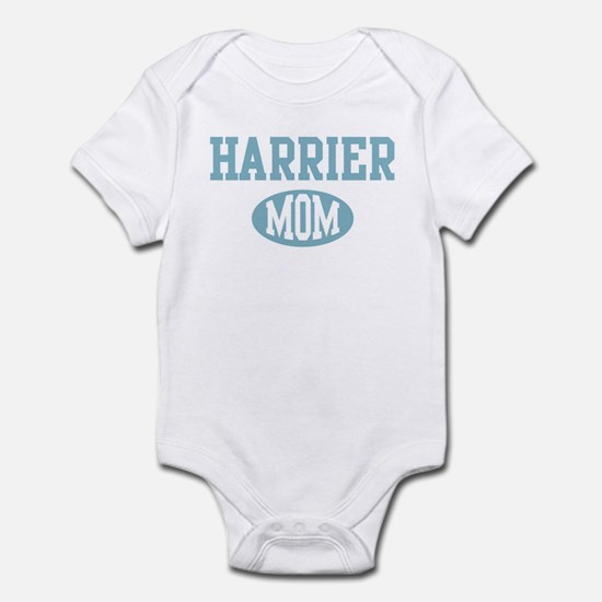 Harrier mom Infant Bodysuit