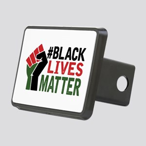 #Black Lives Matter Hitch Cover