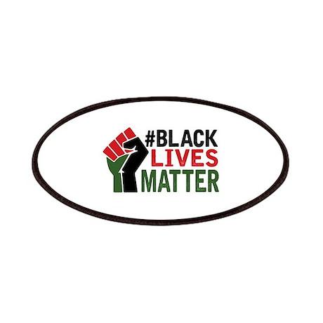 #Black Lives Matter Patch