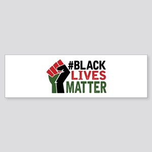 #Black Lives Matter Bumper Sticker