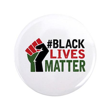 60Th Anniversary Gifts >> #Black Lives Matter Button by AnnTheGran9