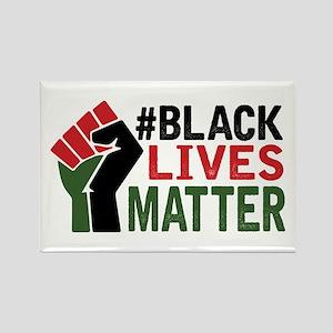 #Black Lives Matter Magnets