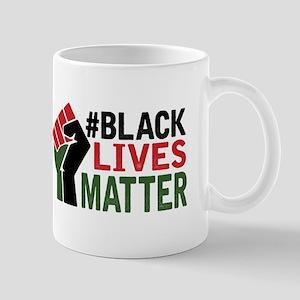 #Black Lives Matter Mugs