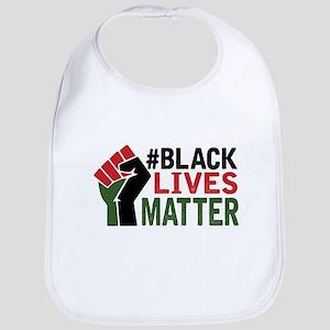 #Black Lives Matter Bib