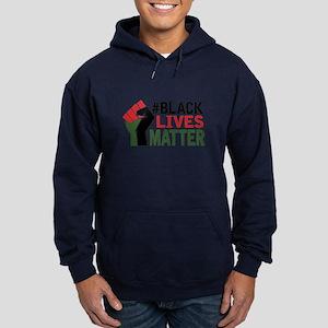#Black Lives Matter Hoodie