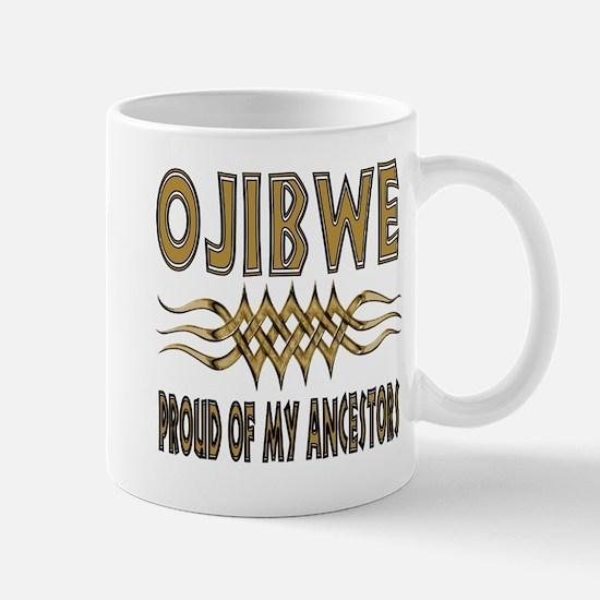 Ojibwe Ancestors Mug