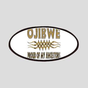 Ojibwe Ancestors Patch