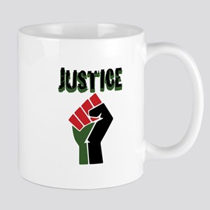 Justice Mugs