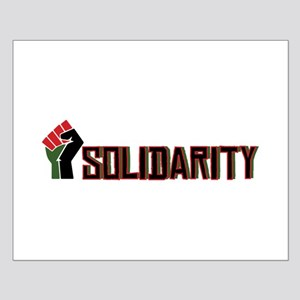Solidarity Posters