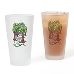 The Path Drinking Glass