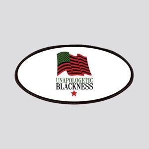 Unapologetic Blackness Patch