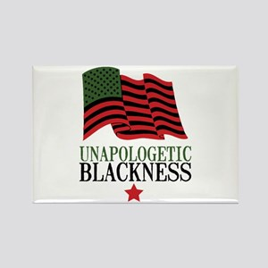 Unapologetic Blackness Magnets