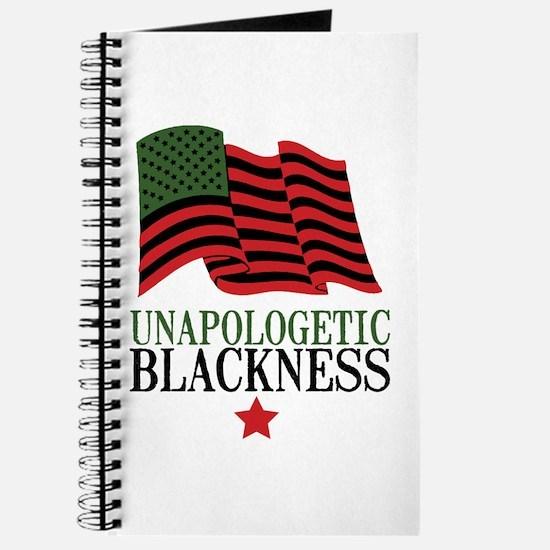 Unapologetic Blackness Journal